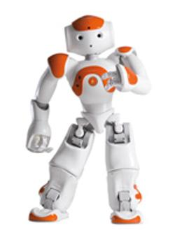 NAO Robot, Bob Barboza, Kids Talk Radio