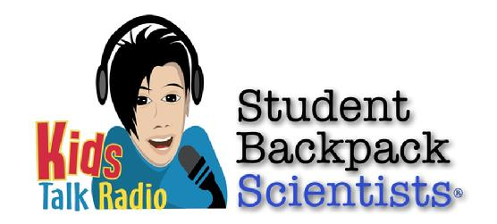 Student Backpack Scientists
